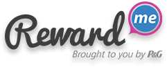 Reward Me Logo